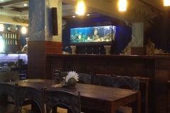 Бригантина - Ресторан