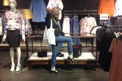 Веро Мода & Джэк&Джонс / Vero Moda & Jack&Jones - Магазин одежды