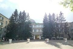Гимназия №3 - Учреждение общего среднего образования