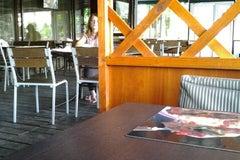 Plaza Вернисаж - Ресторан