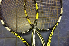 Городской центр олимпийского резерва по теннису - Фитнес-центр