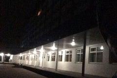 Припять - Гостиничный комплекс