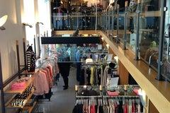 Бергхаус - Магазин одежды