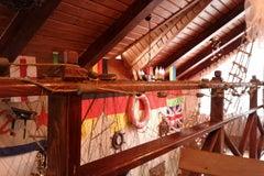 Старый причал - Ресторан