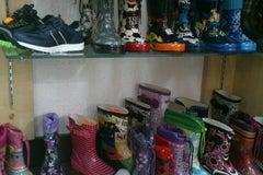 Оранжевый верблюд - Магазин детской одежды и обуви