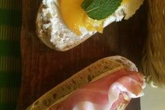 Густо Джусто / GUSTO GIUSTO - Кафе