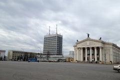 Гомельский областной драматический театр - Театр