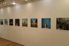 Витебский центр современного искусства - Выставочный зал
