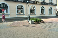 ZIKO / ЗИКО в Бресте - Ювелирные изделия, часы, аксессуары