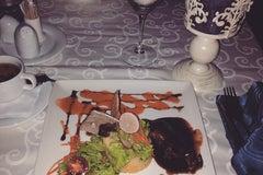 Скромный Буржуа - Ресторан