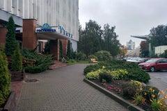 Веста - Гостиница