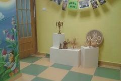Детская библиотека №3 им. А. Гайдара - Библиотека