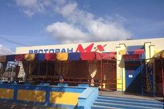 M-x - Ресторан