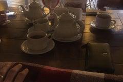 Сен Жак / Saint Jacques - Кафе-бар