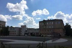 Средняя школа №7 - Учреждение общего среднего образования