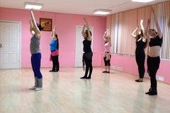 Farangiz - Школа восточного танца