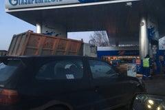 Газпромнефть АЗС №51 - Автозаправка