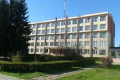 Марьиногорский государственный аграрно-технический колледж - Колледж