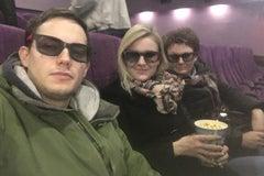Луч - Кинотеатр