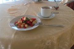 Идиллия - Ресторан