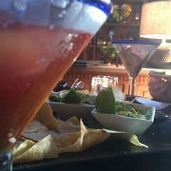 Photo taken at Agave Mexican Restaurant by Jeff B. on 8/30/2012