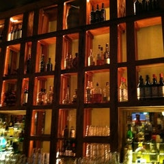 Photo taken at Fly Bar & Restaurant by Nikki M. on 2/19/2012