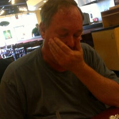 Photo taken at Moe's Southwest Grill by Seth E. on 7/6/2012