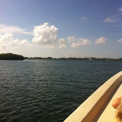 Photo taken at Cayman Islands Yacht Club by Marty L. on 8/23/2012