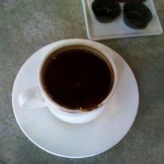Photo taken at Cacao Drink Chocolate by Jeff M. on 9/2/2012