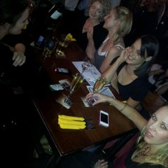 Photo taken at The Earl of Leicester by Ash S. on 3/21/2012
