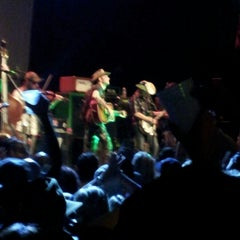 Photo taken at House of Blues San Diego by Jokie T. on 8/20/2012