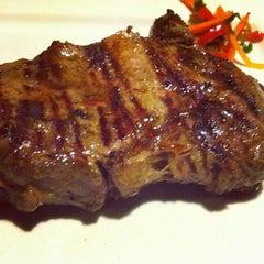 Photo taken at Restaurant Los Vikingos by Ariel L. on 5/27/2012