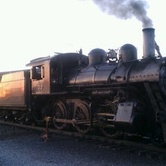 Photo taken at Railroad Museum of Pennsylvania by Nate N. on 7/2/2012