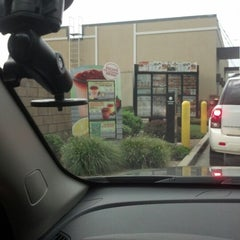 Photo taken at Taco Bell / Long John Silver's by Chad B. on 9/3/2012