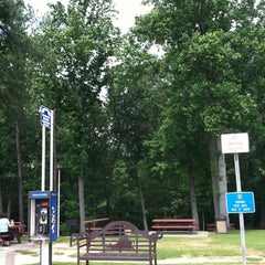 Photo taken at I-85 S Rest Area by Michael Y. on 5/23/2012