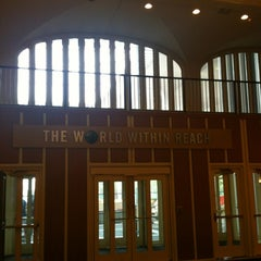 Photo taken at SUNY Albany Campus Center by Jonathan B. on 9/3/2012