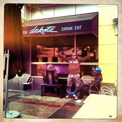 Photo taken at Dakota Jazz Club & Restaurant by Ericka B. on 9/12/2012