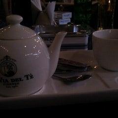 Photo taken at Einstein Cafe by Adi G. on 2/11/2012