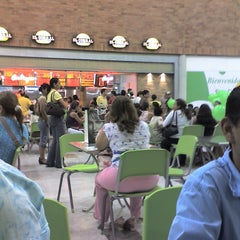Photo taken at Centro Comercial VIVA by Abraham Jesus C. on 2/11/2012