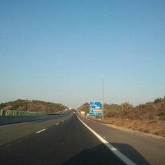 Photo taken at Via Infante de Sagres by libelinha on 9/5/2012