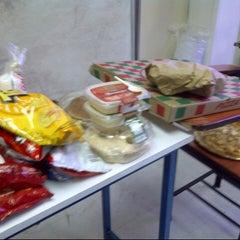 Photo taken at Universidad Bicentenaria de Aragua UBA by Jose A. C. on 7/25/2012