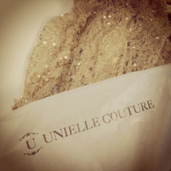 Photo taken at Unielle Couture by Kelly J. on 6/6/2012