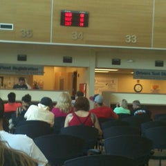 Photo taken at State of Nevada Department of Motor Vehicles by Dean J. on 5/19/2012