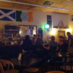 Photo taken at Liam Flynn's Ale House by Patrick R. on 9/2/2012