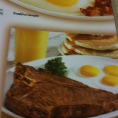 Photo taken at IHOP by Ted G. on 3/31/2012