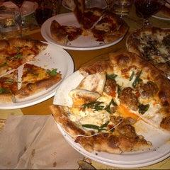 Photo taken at Pizzeria Mozza by @SkinnynSatisfied on 7/31/2012
