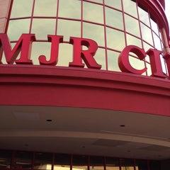 Photo taken at MJR Partridge Creek Digital Cinema 14 by S.K. S. on 9/2/2012