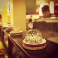 Photo taken at Yooji's by Annina B. on 4/12/2012