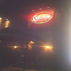 Photo taken at Johnny Carino's by D C. on 3/28/2012