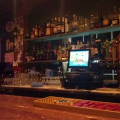 Photo taken at Mo's Pub & Eatery by Don B. on 4/7/2012